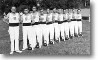 Deutsche Meisterschaften 1951